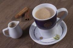 Indiańska herbata Zdjęcia Royalty Free