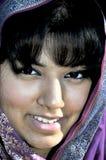 Indiańska Kobieta Obraz Royalty Free