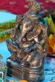 Indiański bóg Obraz Royalty Free