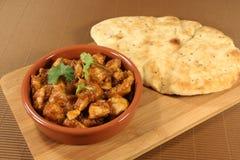 Indiański Curry Obraz Royalty Free