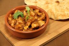 Indiański Curry Obrazy Stock