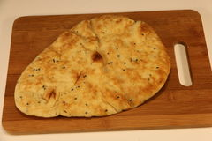 Indiański Curry Zdjęcie Royalty Free