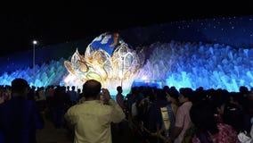 Indiański festiwal zdjęcie royalty free