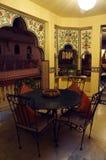 Indiański hotel Zdjęcia Stock