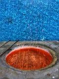 Indiański tandoor Zdjęcie Royalty Free