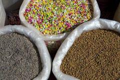 India Spice Stock Photos