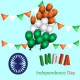 india symbol Stock Illustrationer