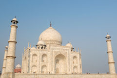 India, Taj Machal Royalty Free Stock Images