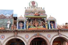 India Temple Stock Photos