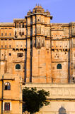 India; udaipur; city palace Royalty Free Stock Images