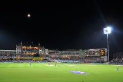India vs England at Lords royalty free stock photos