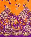 India wzór Fotografia Royalty Free