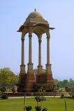 indiagate μνημείο στοκ εικόνες