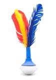 Indiaka toy Royalty Free Stock Photo