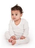 Indian Adorable baby Royalty Free Stock Photo