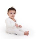 Indian Adorable baby royalty free stock photos