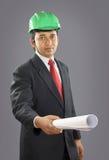 Indian architect Stock Photos