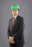 Indian Architect Royalty Free Stock Photo