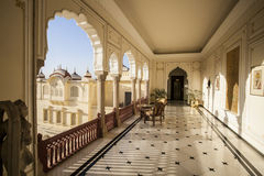 Indian architectural details Stock Photos