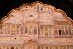 Indian architecture Stock Image