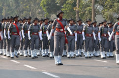 Indian army Royalty Free Stock Images