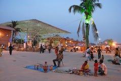Indian Art Fair Royalty Free Stock Photo