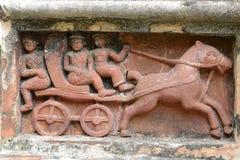 Indian Art Royalty Free Stock Photos