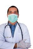 Indian/Asian doctor Stock Photos