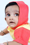 Indian Baby Royalty Free Stock Photos
