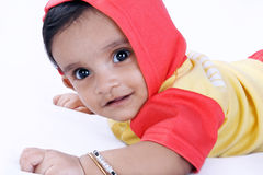 Indian Baby Royalty Free Stock Image