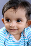 Indian Baby Royalty Free Stock Images