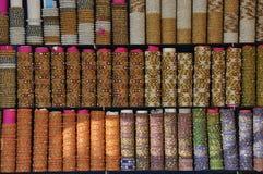 Indian Bangles Stock Photos