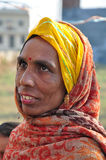 Indian banjaran lady Stock Image
