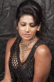 Indian beautiful girl Stock Photo