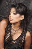 Indian beautiful girl Stock Photography