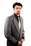 Indian Boss Royalty Free Stock Images