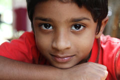 Indian Boy Royalty Free Stock Photography