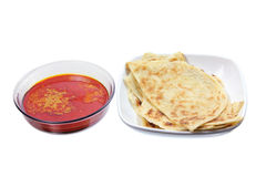 Indian Bread Stock Photography