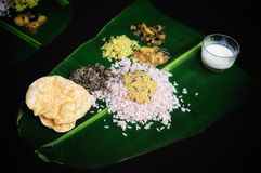 Indian Breakfast Stock Images