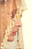 Indian bride Royalty Free Stock Photography