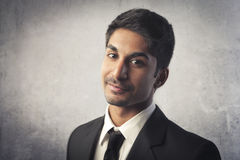 Indian business Royalty Free Stock Photos