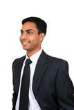 Indian business man Stock Image