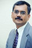 Indian businessman Stock Images