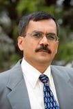 Indian businessman Stock Photo