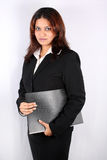 Indian Businesswoman Stock Photography