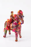 Indian Camel Puppets Stock Photography