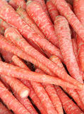 Indian carrots background, India Stock Images