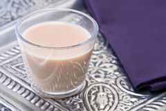 Indian Chai Tea Royalty Free Stock Photos