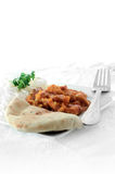 Indian Chicken Curry II Royalty Free Stock Images