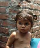 Indian child Stock Photo